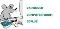 Vaihinger Computerforum 50plus