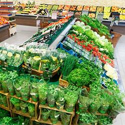 Edeka Markt Baisch