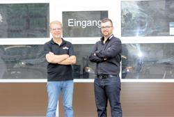 Ausbeultechnik-Stuttgart