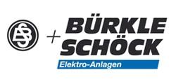 Bürkle + Schöck Elektro-Anlagen