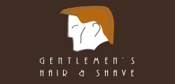 Gentlemen's Hair and Shave
