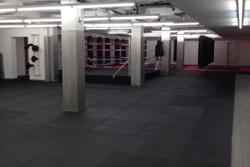 Kampfsportakademie