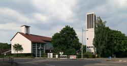 Ökum. Kirchenchor Maria Königin des Friedens