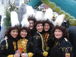 Karnevalgesellschaft Schwarze Husaren e.V.