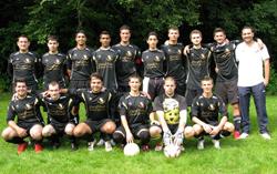 TSV Jahn Stuttgart-Büsnau e.V.